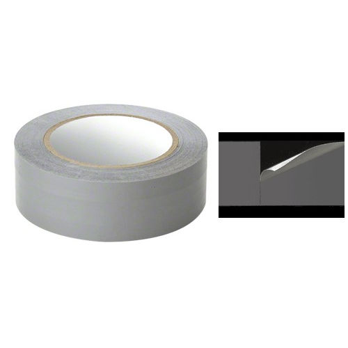 CRL ME4400 Marcy Gray Shark Tape 1-1/2