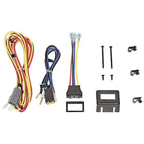 CRL PSUK Installation Kits, Clips and Replacement Items