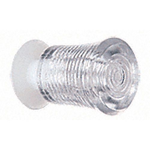CRL 37P Acrylic Finger Pull with Screw