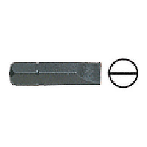CRL 4454 Hex Slotted Insert Bit for No 10 Screw
