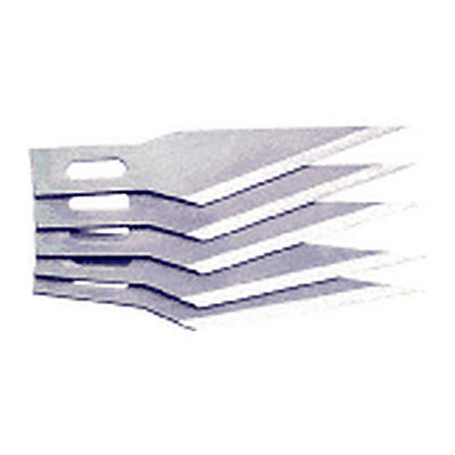 CRL 45111CCraftsman Knife Replacement Blades, Five Pack