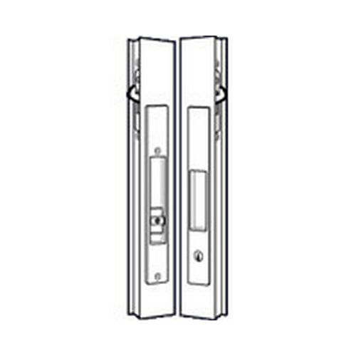 Adams Rite 4431-10-00-IB Flush Lockset Individually Boxed