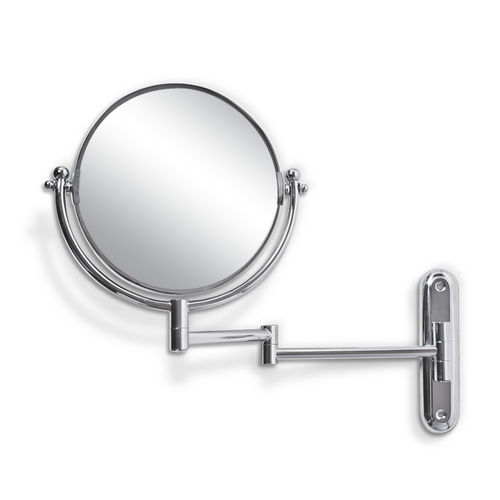AJW UX901 Adjustable Shaving & Makeup Mirror