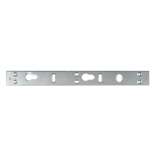 Alarm Controls AM3330DURO Additional Header Plate for 600 Series Single