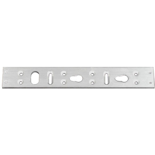Alarm Controls AM6330DURO Additional Header Plate for 1200 Series Duronic
