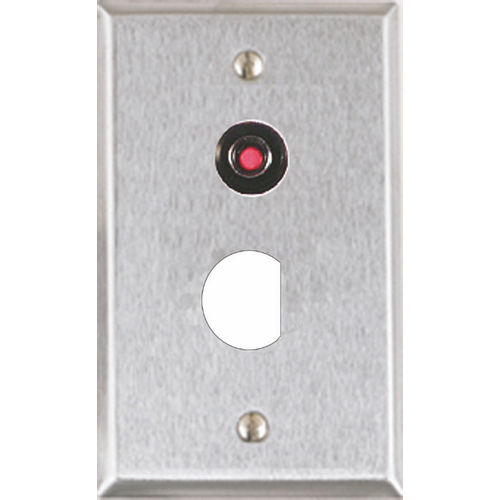 Alarm Controls RP-49 RP Wall Plate