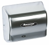 American Dryer AD90-C Advantage Dryer, Steel Satin Chrome