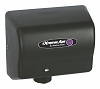 American Dryer CPC9-BG eXtremeAir Dryer, Steel Black Graphite