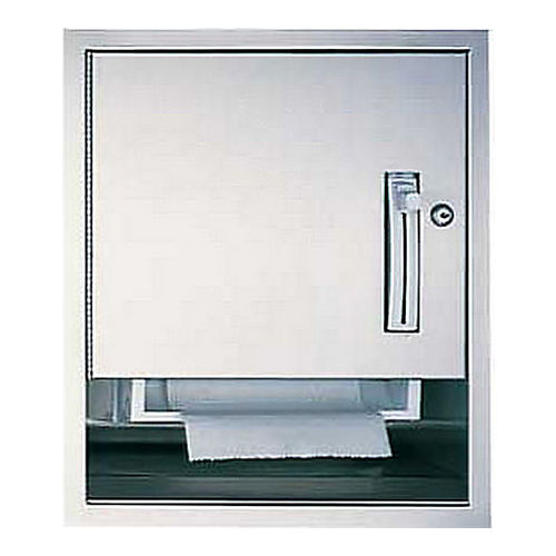 ASI 04523-9 Roll Paper Towel Dispenser, Surface Mounted