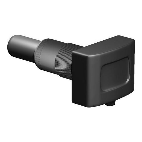 ASI V-321 Retrofit Soap Valve, Black