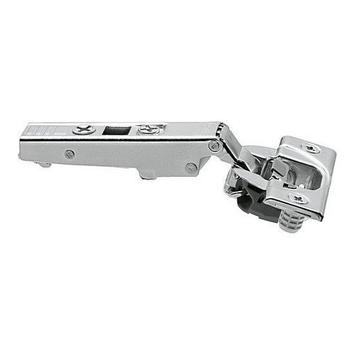 Blum 71B3580 Clip Top Blumotion Hinge, 110 Degree