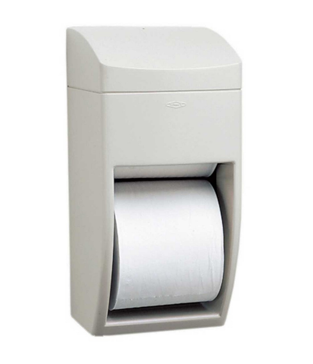 Bobrick B 5288 Multi Roll Toilet Tissue Dispenser