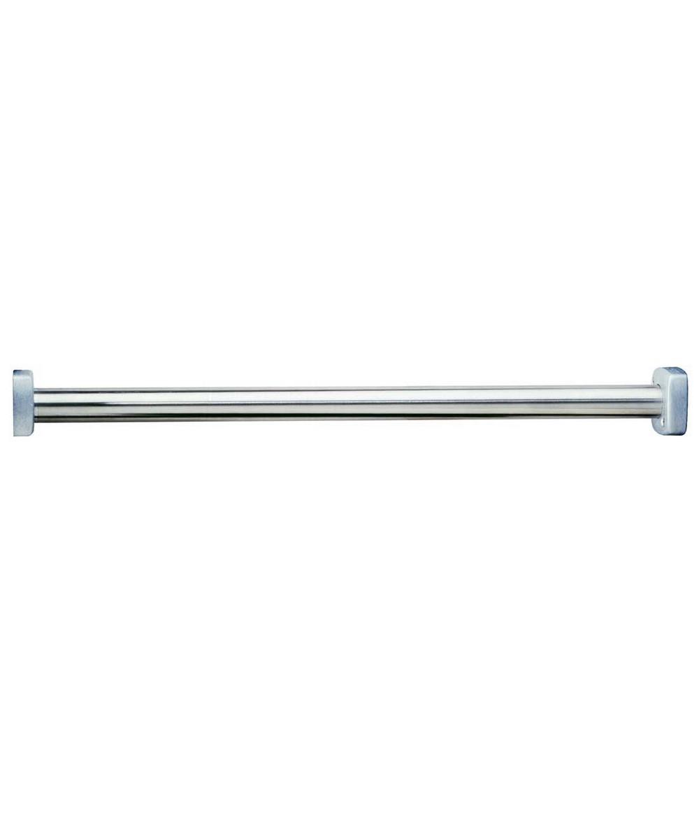 Bobrick 6047 Shower Curtain Rod 1 1 4