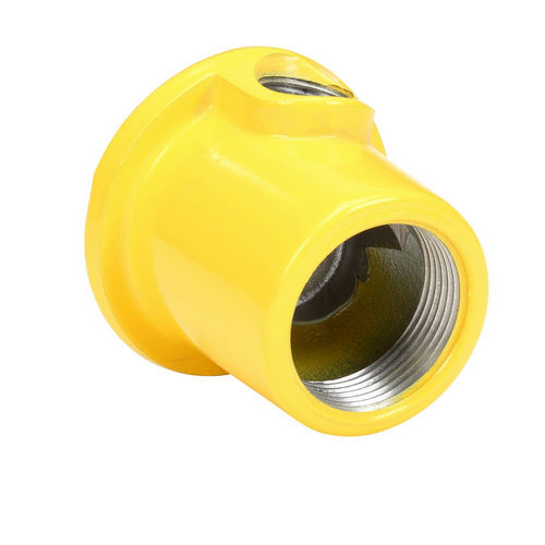 Bradley 111-039 Inlet/Drain Fitting, Painted