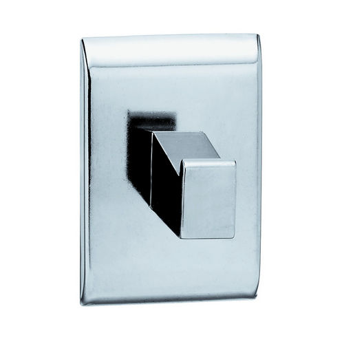 Bradley 911-000000 Chrome Plated Robe Hook