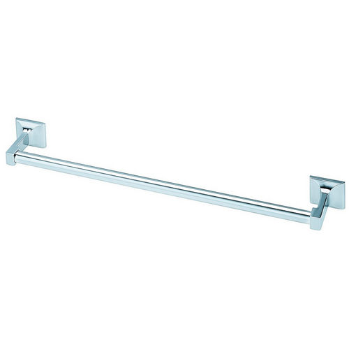 Bradley 926-120000 Chrome Plated Towel Bar