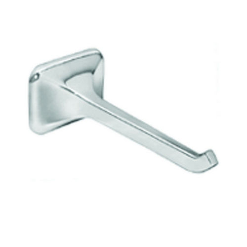 Bradley 9311-000000 Towel Hook, Single, Chrome Plated