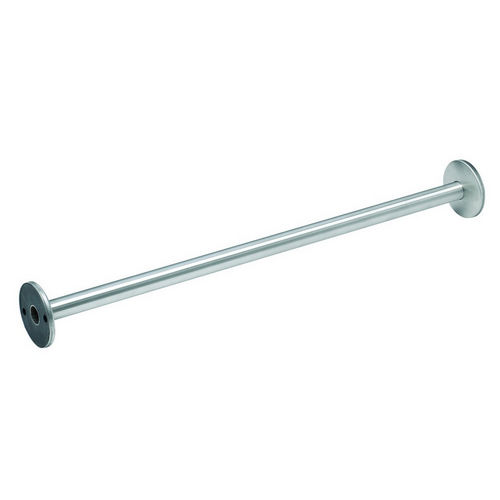 Bradley 9538-072000 Shower Rod 72