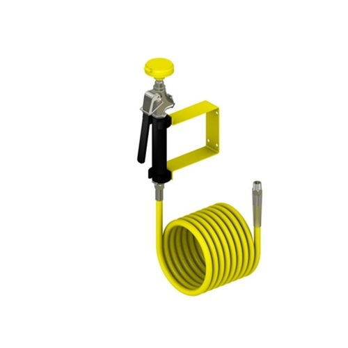 Bradley S19-430A Wall-Mount Drench Hose