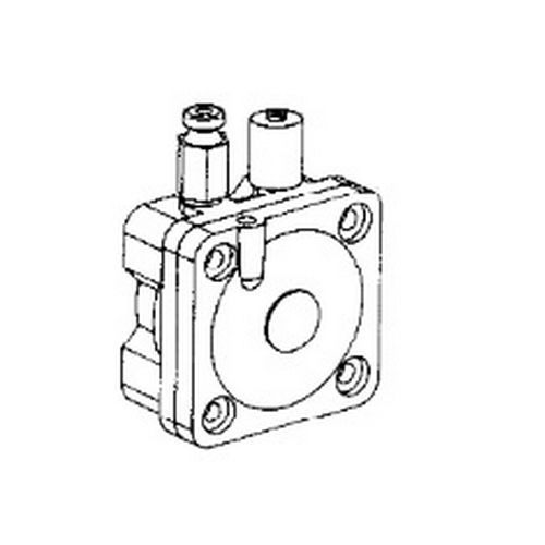Bradley S73-054C Shower Air Valve Repair Kit