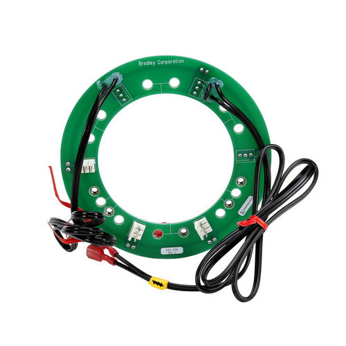 Bradley S83-038 Circuit Board Assembly