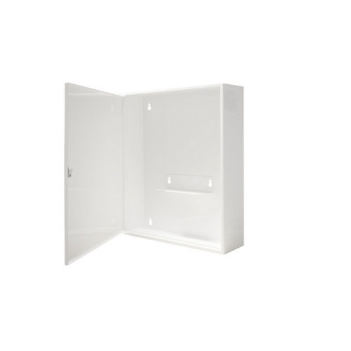 Bradley S86-070P Painted Stainless Steel Cabinet