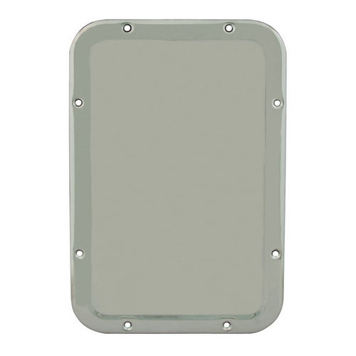 Bradley SA05-000000 Security Mirror, 11