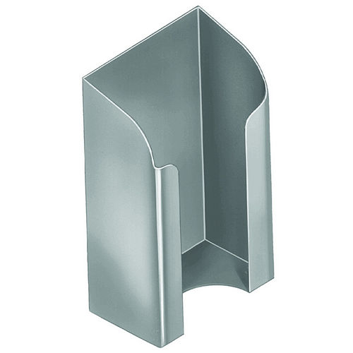 Bradley SA15-000000 Security Toilet Tissue Holder