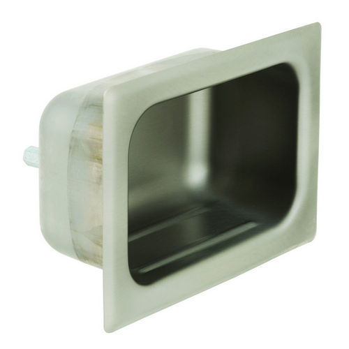 Bradley SA16-120000 Security Soap Dish