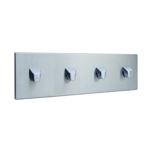 Bradley SA32-600000 Security Towel Hook Strip