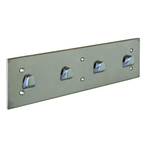 Bradley SA33-000000 Security Towel Hook Strip