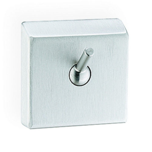 Bradley SA35-000000 Security Towel Hook
