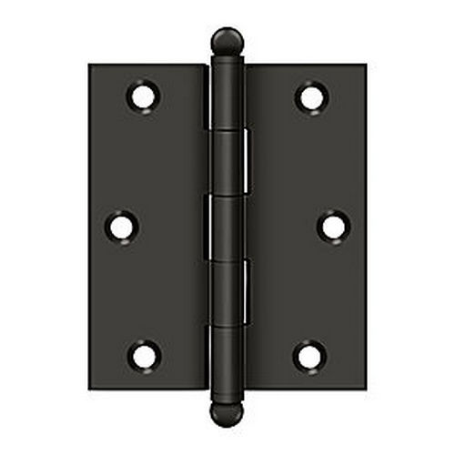 Deltana CH3025U10B Hinge with Ball Tips 3