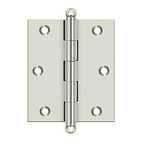 Deltana CH3025U14 Hinge with Ball Tips 3