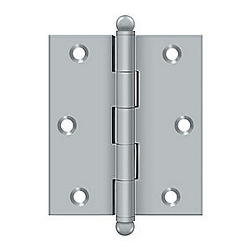 Deltana CH3025U26D Hinge with Ball Tips 3