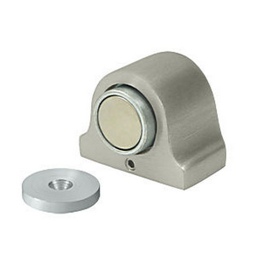 Deltana DSM125U15 Magnetic Dome Stop, Satin Nickel (Each)