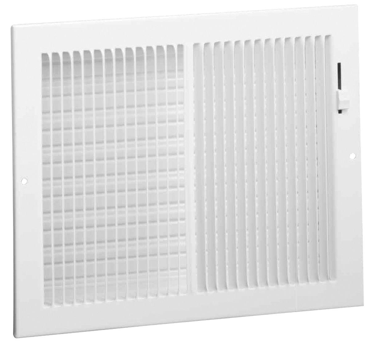 Hart Amp Cooley Residential 661mfl Sidewall Ceiling Register