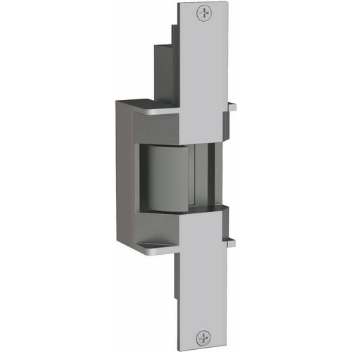 Folger Adam 310-2-(3/4)OB-630 310 Series Fire Rated Industrial Grade Electric Strike, Satin Stainless Steel