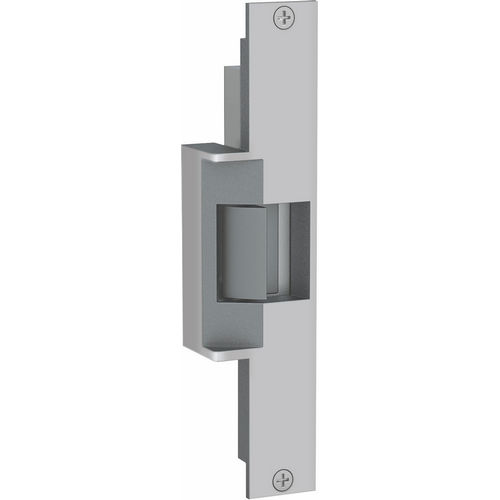 Folger Adam 310-2-630 310 Series Fire Rated Industrial Grade Electric Strike, Satin Stainless Steel