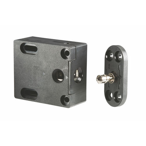 HES 610 Cabinet Lock
