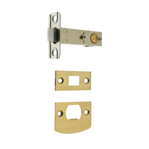 IDH 21120S-10B Passage Tubular Latch 2-3/8
