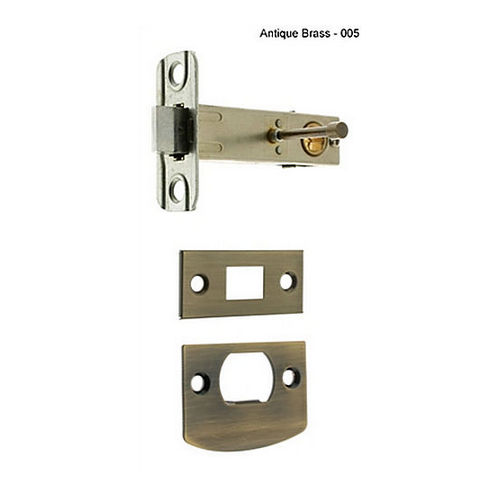 IDH 21120V-08A Privacy Tubular Latch 2-3/8