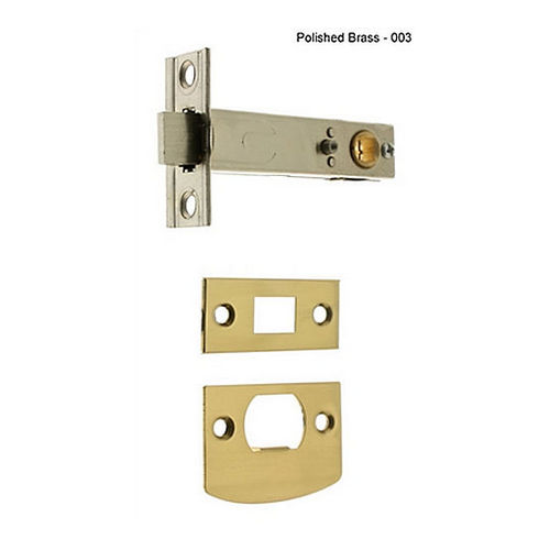 IDH 21130S-005 Passage Tubular Latch 2-3/4