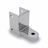 Jacknob 3530 Hinge Bracket Bottom Knick, Laminate