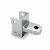 Jacknob 3960 Hinge Bracket Top San 7361 Square