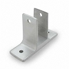 Jacknob 101673 Wall Bracket (1623) 3/4