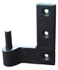 John Wright Company 88-467R WeatherWright Jam Pintle Right Mount