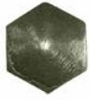 John Wright Company 88-710 Hexagon Knob 3/4