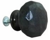 John Wright Company 88-715 Distressed Knob 1-1/4