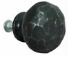 John Wright Company 88-716 Distressed Knob 1-1/4
